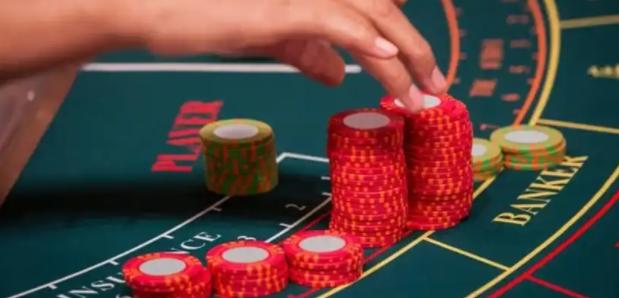 casino tip